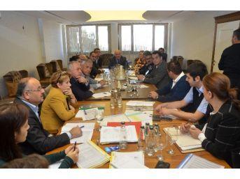 Düzce Belediyesi Bütçe Ve Performans İçin Raporlar Tamamlandı