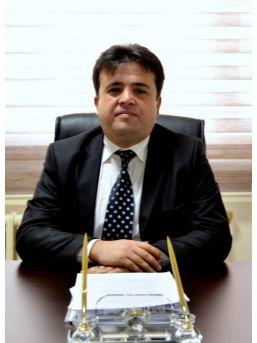 Eskişehir Halk Sağlığı Müdür Yardımcısı Yavuz Selim Küçük: