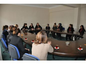 Yüksekova Belediyesi Kadın Meclisi Kuruldu