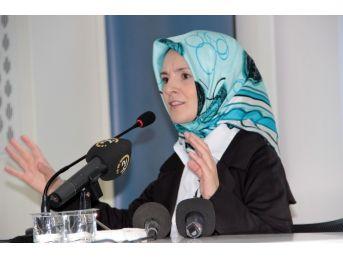 """Belçika Parlamentosu Milletvekili Özdemir: """"belçika'da Işid'e Katılan Çok Çok Az Türk Var"""""""