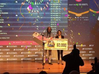 Yüksek Teknolojili Sarımsak Tohumu Üretimi Projesi Ödül Getirdi