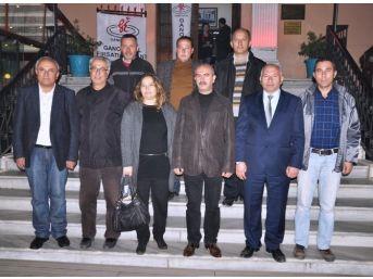 İzmir'de Altın Ve Gümüş Madeni İçin Bakanlık Çed Sürecini Sonlandırdı
