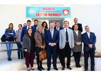 Turgutlu'da Büyükşehir Farkı