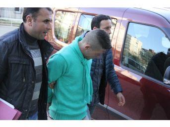 Anaokulundan Bilgisayar Çalan Genç Tutuklandı
