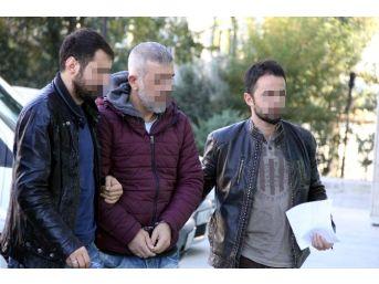 Uyuşturucu Ele Geçen Aracın Sürücüsü Tutuklandı