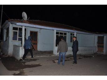 Çorlu'da Silahlı Kavga 1 Başkomiser 10 Kişi Yaralı