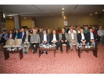 Eğitim Bir-sen Yozgat Şubesi Genişletilmiş İl Divan Toplantısı Yapıldı