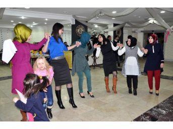 Sorgun Özel Güven Hastanesi 2. Yaş Gününü Düzenlediği Programla Kutladı