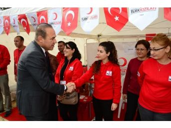 İkinci Kan Bağışı Kampanyası Başladı