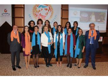 Antalya Sanal Kadın Müzesi Açıldı