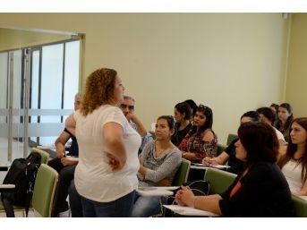 Atso Akademi'den 2 Farklı Konuda Eğitim