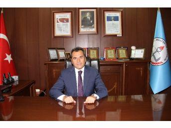 Milli Eğitim Müdürü, Gülay'dan Öğretmenler Günü Mesajı