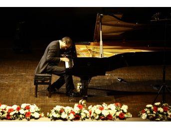 Piyano Festivalinde Beethoven Yolculuğu