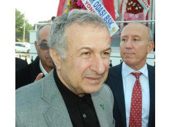 Türsab Başkanı Ulusoy'dan Kriz Değerlendirmesi