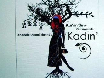'anadolu Kadını' Tasarımı Beğeni Topladı