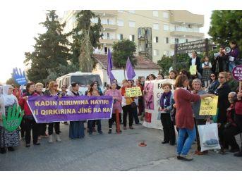 Didim Kadın Platformu, Kadına Şiddet Hayır Dedi