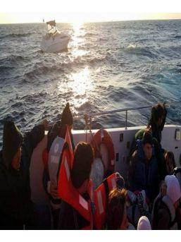 Göçmen Bebeğin Cansız Bedeni Sahile Vurdu
