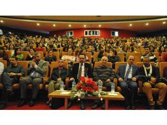 Prof. Dr. Doğan Cüceloğlu, Aydınlılarla Buluştu