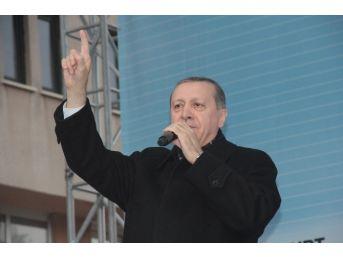 Erdoğan'dan Rusya'ya Mesaj