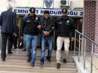 Diyarbakır'dan Bursa'ya Mazot Deposunda Esrar Taşıdı