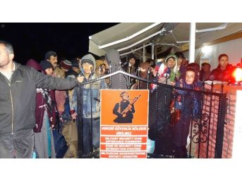 357 Mülteci Ege'nin Soğuk Sularından Kurtarıldı