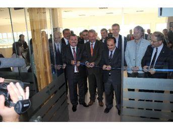 Çomü'de İşkur Kariyer Merkezi Açıldı