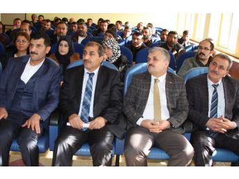 Elazığ'da Sertifikalı Çobanların Yetişmesi İçin Eğitimler Başladı