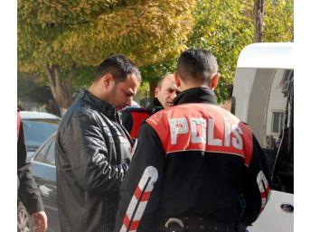 Gaziantep'te Tapu Kavgası