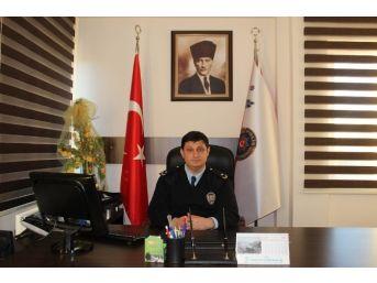 İstanbul'dan Yavuzeli'ne Emniyet Amiri Olarak Atandı