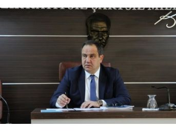 Giresun Belediyesi 2016 Bütçesi 125 Milyon Lira