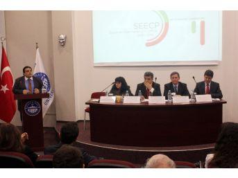 Bulgaristan'ın 'gdaü' Sürecindeki Durumu Masaya Yatırıldı