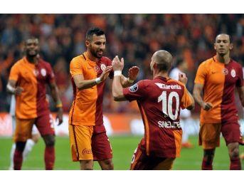 Galatasaray Kritik Virajda