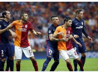 Galatasaray 'ya Tamam Ya Devam' Maçına Çıkıyor