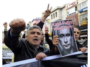 Özgür-der Üyeleri, Bayırbucak Türkmenleri İçin Yürüdü