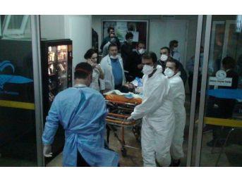 Tuzla'da Kimyasal Maddeden 7 Kişi Zehirlendi