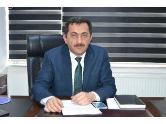 Halk Sağlığı Müdür Yardımcısı Dr. Ömer Faruk Özyurt: