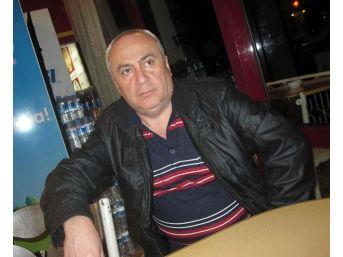 Eskişehir'de Görevli Polis Memuru Kansere Yenik Düştü