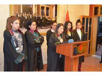 25 Kasım Kadına Karşı Şiddeti Önleme Günü Kutlamaları