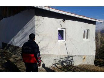 Malatya'da Beş Büyüklüğünde Deprem