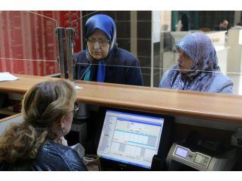 Turgutlu Belediyesi'nde Hafta Sonu Vezneler Açık Olacak