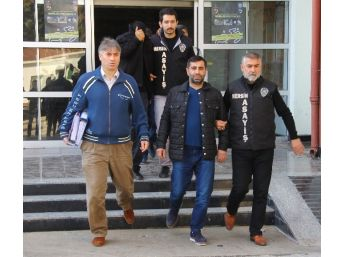 Mersin'deki Barcı Cinayeti Zanlıları Yakalandı