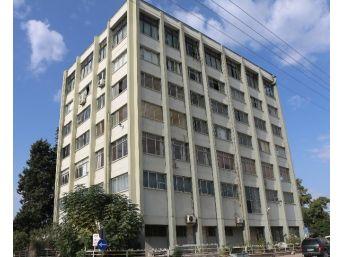 Tarsus Borsası'nın 7 Katlı Binası Öğrenci Yurdu Oluyor
