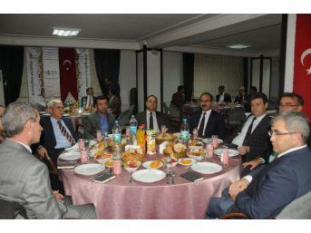Başkan Faruk Akdoğan'dan 24 Kasım Etkinliği