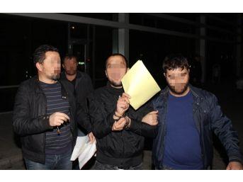 Eroin Satarken Yakalanan Genç Tutuklandı