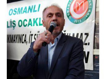 """Osmanlı Diriliş Ocakları """"türkmendağı""""na Gidiyor"""