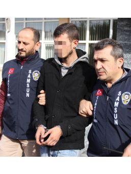 Sokak Ortasında 5 Kişiyi Vuran Genç Tutuklandı