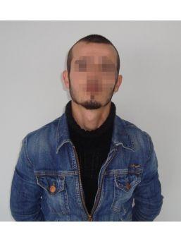 Uyuşturucu Ticaretine 8 Yıl 4 Ay Hapis