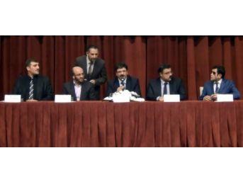 Sivas'ta İşitme Engellilere Din Eğitimi Anlatıldı