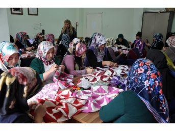 Sorgun Halk Eğitim Merkezi Müdürlüğü Bünyesinde 65 Farklı Dalda Kurs Açıldı