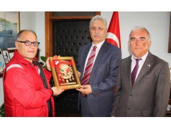 Osmanlı Dövüş Sanatları Ereğli'de Öğretilecek